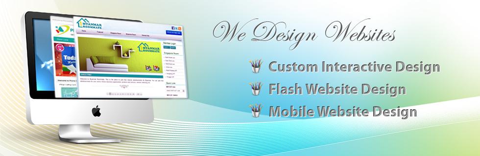 InfoVilla Web Design