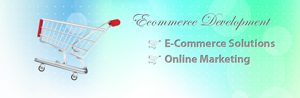 InfoVilla E-Commerce