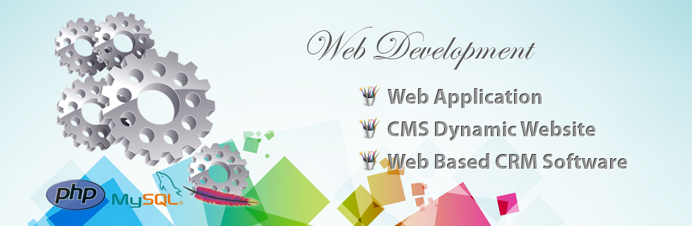InfoVilla Web Development